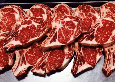 rib steaks 1 400x284 - Custom Processing