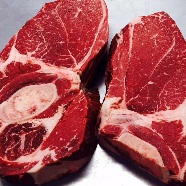 Our natural meat products