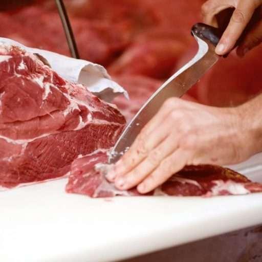 Custom Meat Processing