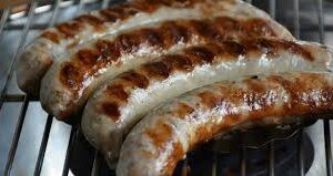 488a80af54fed77ba406092be6db782eef0bfcdf 300x159 - Homemade German Sausages