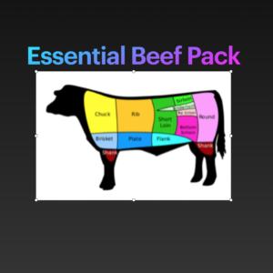 624e44b4072e6f86dcf5322feca224b96d490240 300x300 - #7 Essential Beef Pack $130