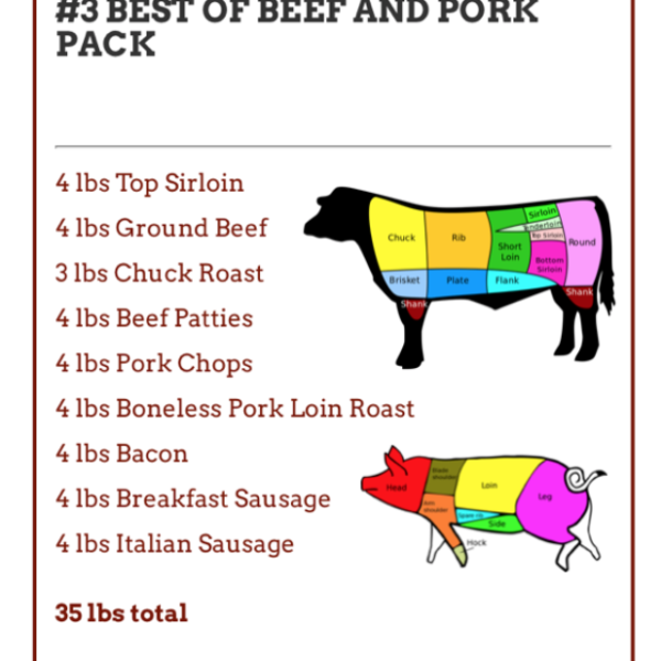 ada167c803ccea361820ca4aa392ca57d704c739 600x600 - #3 Best of Beef and Pork