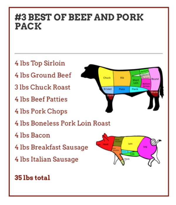 ada167c803ccea361820ca4aa392ca57d704c739 600x699 - #3 Best of Beef and Pork