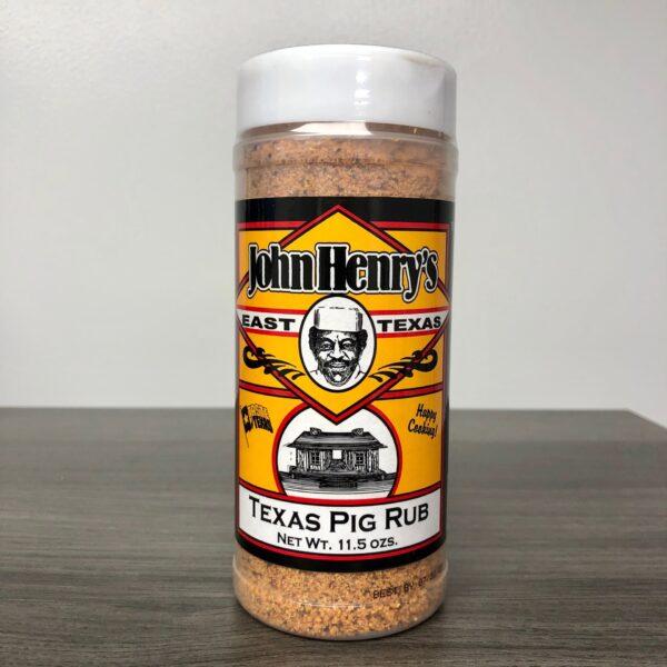 d643ad0b6c283180d593d5279ce2df1c7b846b11 600x600 - John Henry's Texas Pig Rub