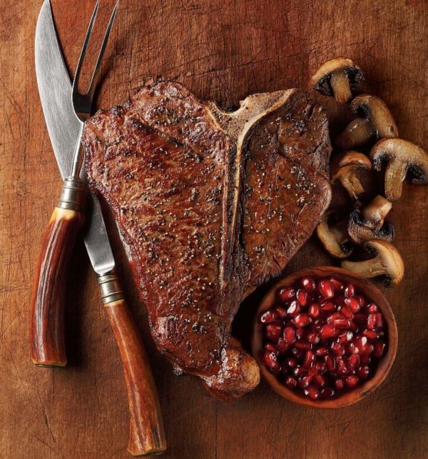 fb45b5f485008f26da550a1431bf35c5dad472a6 600x643 - Buffalo Porterhouse Steak