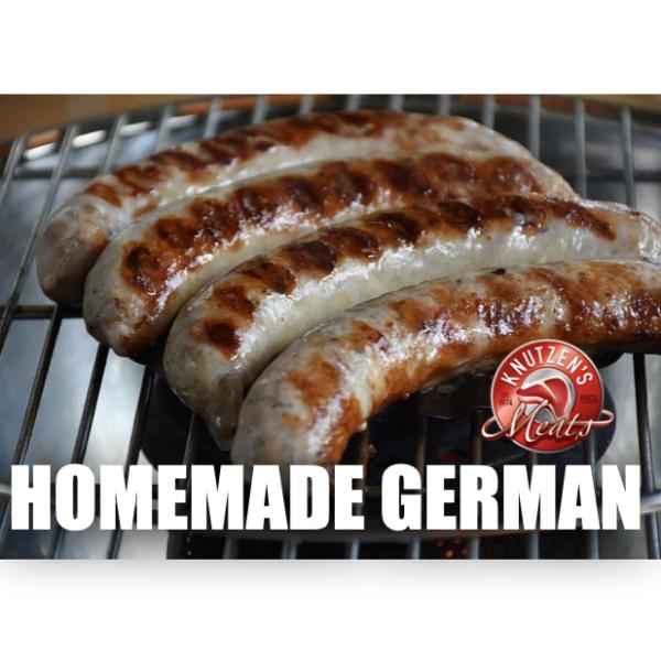 0926b3c369435547b472dbf34bfeae6a941327d4 600x600 - Homemade German Sausage