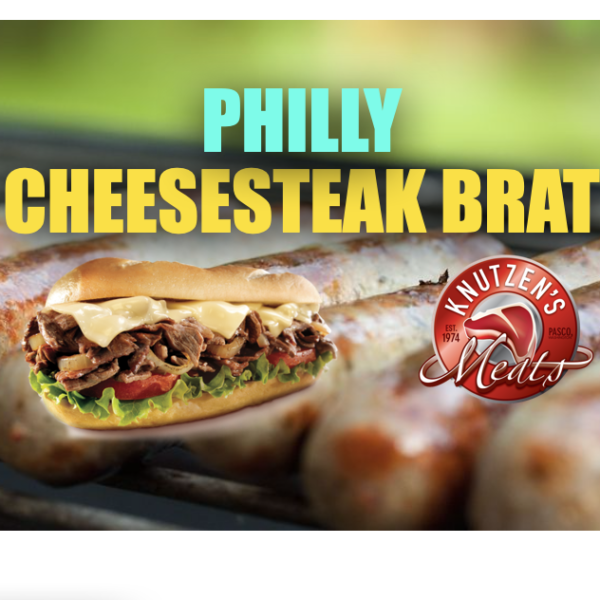 0b1cd69dd707d8ab7b00eff99936f13230519128 600x600 - Philly Cheese Steak Brats (4 per pack)