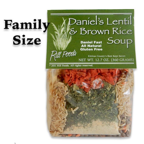 256a67dcf75ab2d5b5282930168f3b88787c8e6e - Rill Foods Daniel's Lentil & Brown Rice Soup