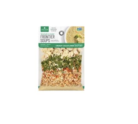 91ab800d3164c038b8cb9ce9e27fad9beb0b5f33 - Creamy Cauliflower Soup Mix