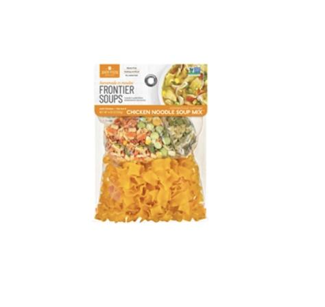 b95edac7813cb5bc992a90f5978dc104b8df5fc7 - Chicken Noodle Soup Mix
