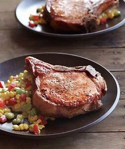 c3380931a3304c25a9d364de1aeddd0b0bc59204 252x300 - Smoked Pork Chops (2 for $9)