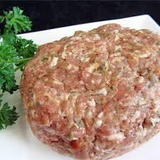 e7a03bc2d22a32866d441866da4eeeeafd81a3bf - Italian Sausage