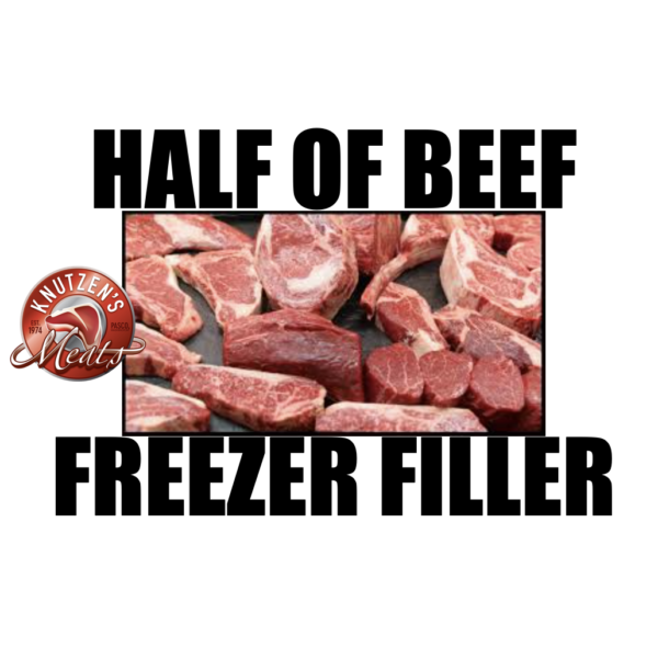 e3b1b6c93890d04462e4c58813ec6fb0b6d26191 600x600 - #9 Half of Beef Freezer Filler